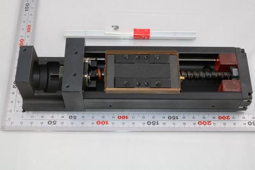 アクチュエータ KR3306AFM+150LPF-01X0