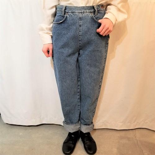 KATHARINE HAMNETT denim pants /Made In Italy [G-450]