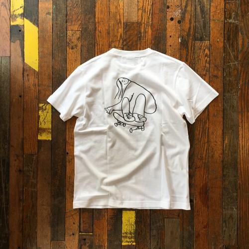 Mark Gonzales / T-Shirt