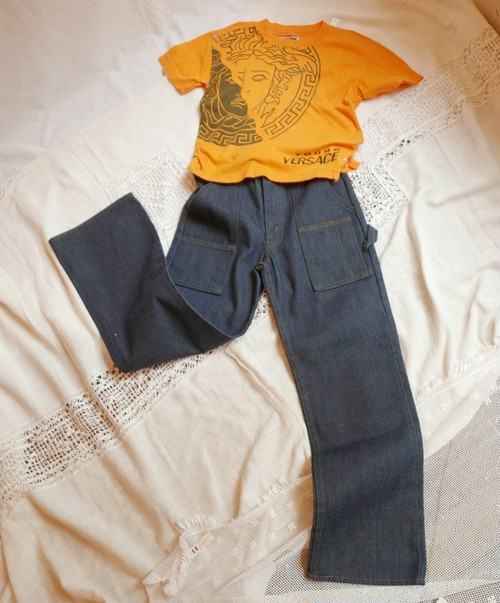 Kids Denim Outfit #3