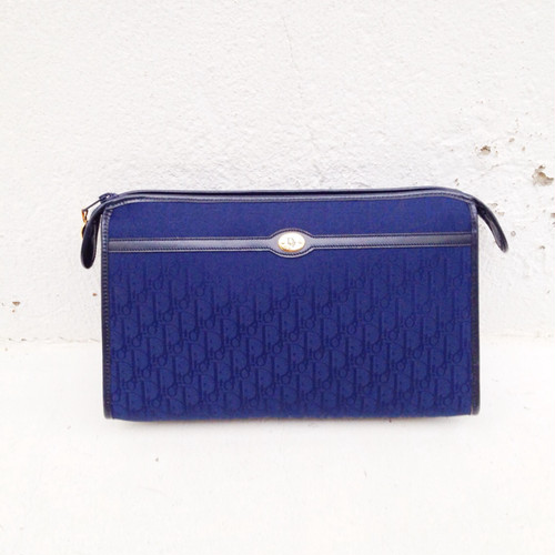 dead stock   Christian Dior  clutch