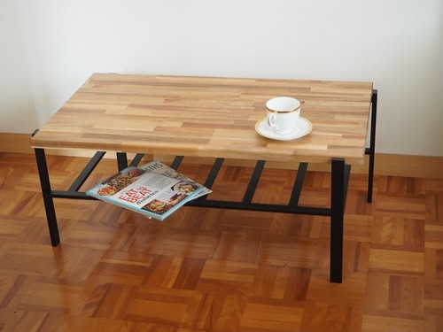 low table【受注制作】