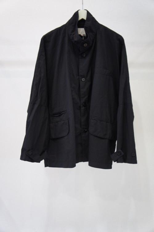 Work Jacket -BLACK- / YOKO SAKAMOTO