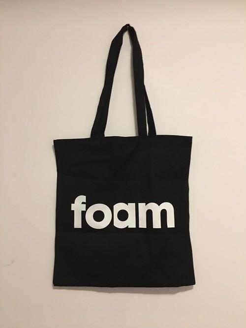 アムステルダム写真美術館 foam エコバック