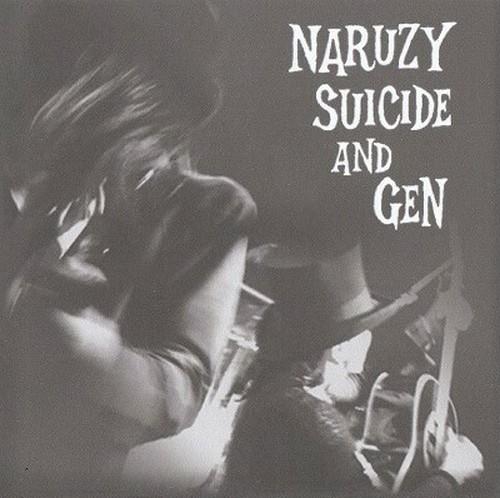 NARUZY SUICIDE & GEN/NARUZY SUICIDE & GEN