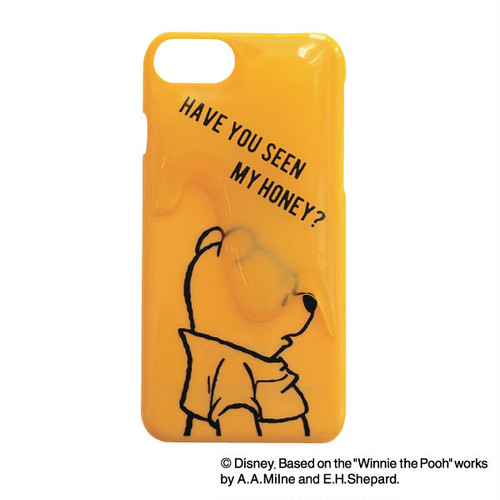 HONEY SERIES IPHONE CASE YY-D043 YE