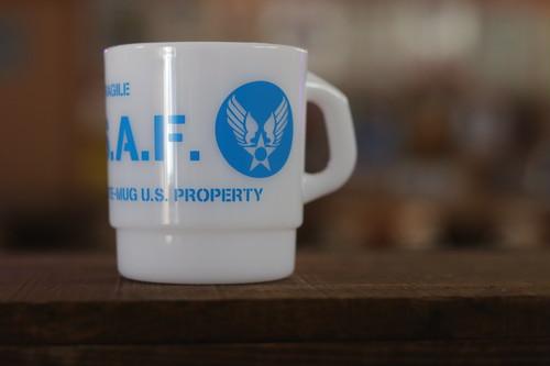 プラスチック マグカップ US AIR FORCE
