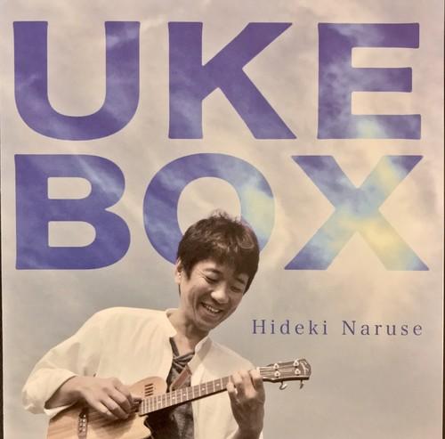 UKE BOX / ウクレレインスト