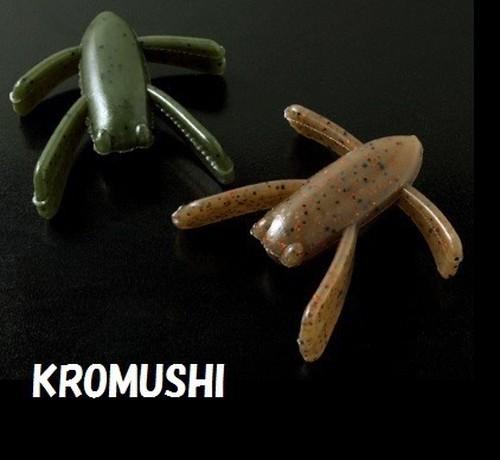 deps / KROMUSHI