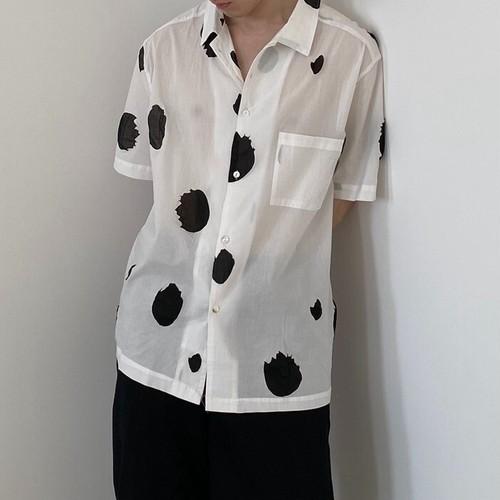 シアードットシャツ BL6197