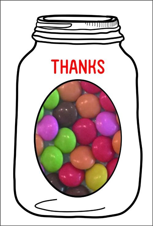 GREETING SWEETS マーブルチョコレート 選べるメッセージ