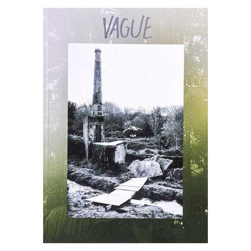 VAGUE - ISSUE 3