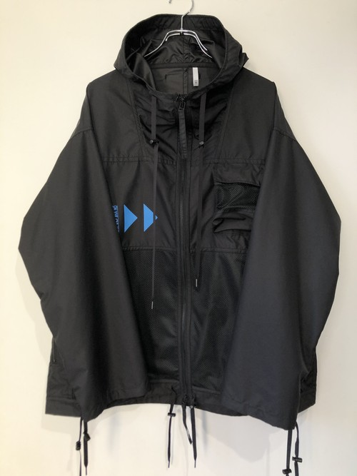 残り1着【HUMIS】HIGH-SPEC ADVENTURE BLOUSON