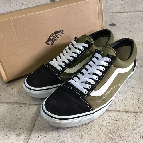 VANS OLD SKOOL  スニーカー size:29.0cm
