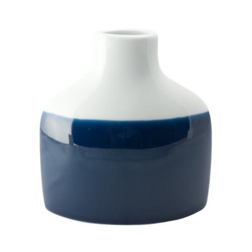 Family Vase ブルー