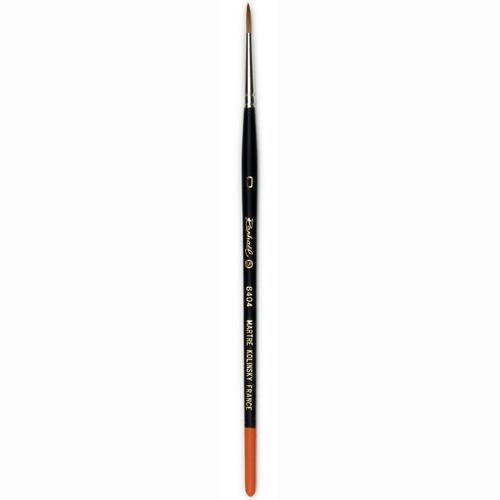 ラファエル 水彩筆 シリーズ8404 | 0号