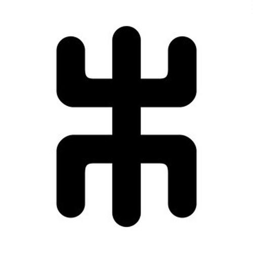 木の字(2) 高解像度画像セット