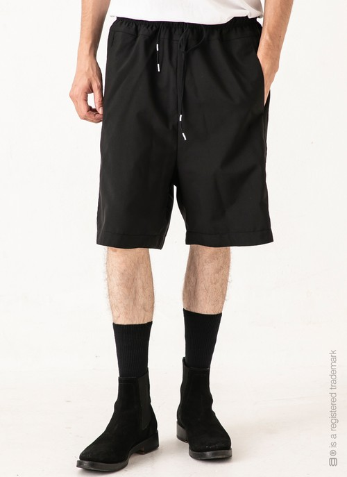 "残り1着【P.E.O.T.W AG】WIDE SHORTS ""w"""