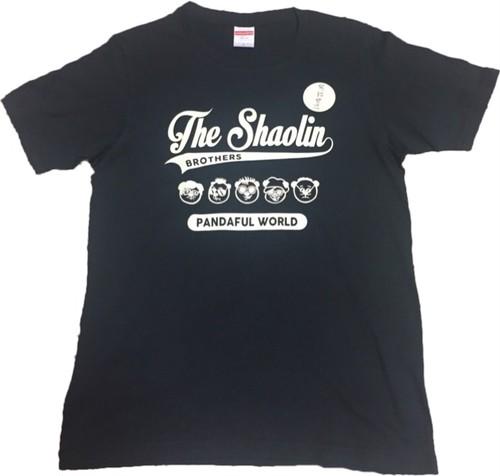 少林兄弟Tシャツ