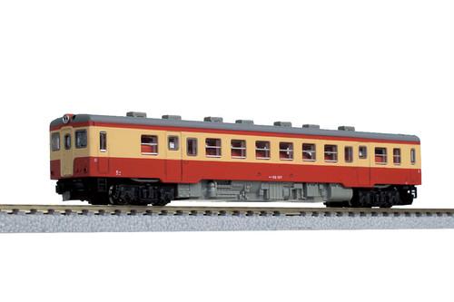 T009-1 キハ52形100番代 国鉄標準色