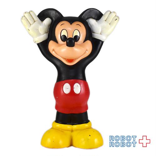 ミッキーマウス ラバードール バンザイ