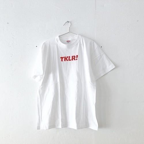TKLR! Tシャツ