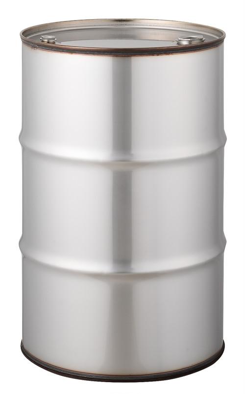 20-01:200Lステンレス製クローズドラム(液体用)