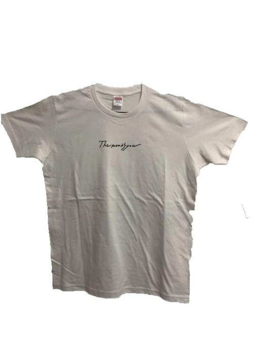 スタンダードロゴTシャツ