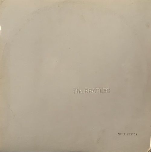 【LP】BEATLES/Same
