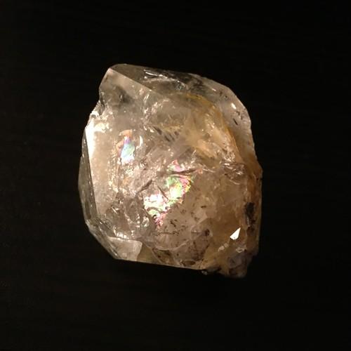 【高波動】ハーキマーダイヤモンド 原石