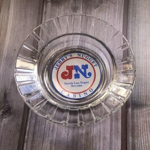 ヴィンテージ アシュトレイ 直径11.5cm F