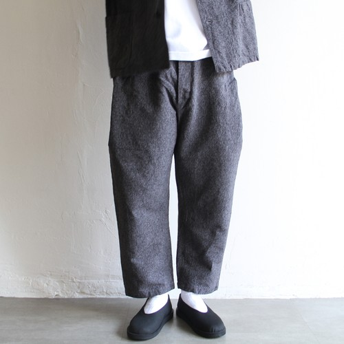 OUTIL  【 mens 】pantalon escout