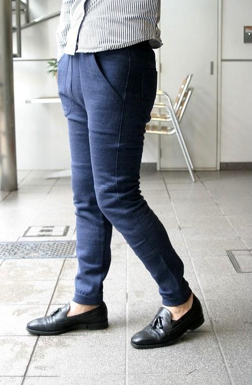 Arways wear the same 吊り裏毛ジャージパンツ(#8171)