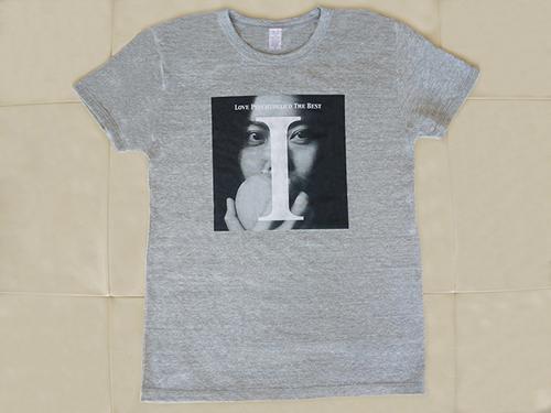 THE BEST - vol. I T-shirt <KUMI FACE>