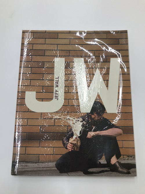 [USED BOOK /図録]Jeff Wall