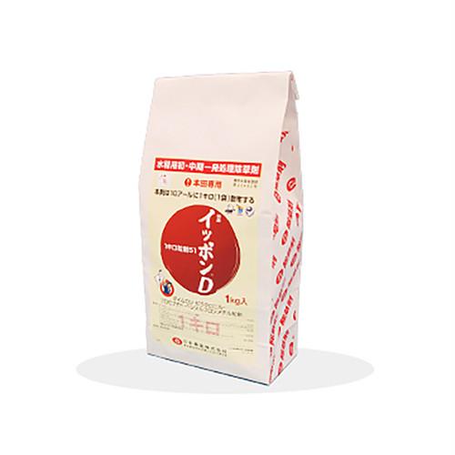 イッポンD1キロ粒剤51 1kg 12袋