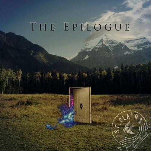 """The Epilogue""(1st Mini Album)"