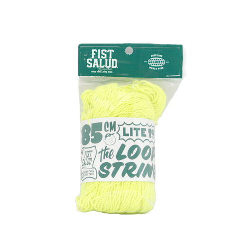 LOOP STRING Lite 100QTY [Yellow]