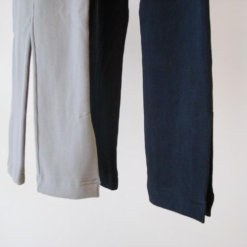 Yangany  【 womens 】rib leggings pants