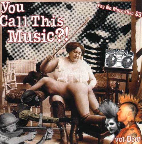 v/a you call this music?! vol.1 cd
