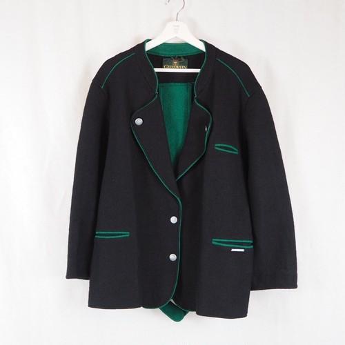 60s Tylolean Wool Jacket