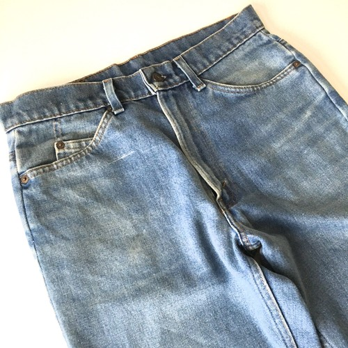 Levi's: 82's orange tab 「517」 (used)