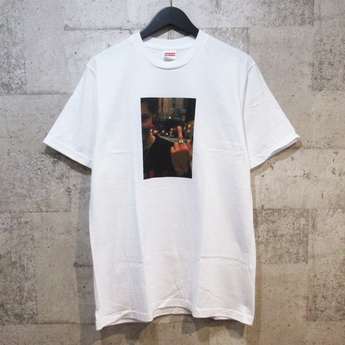 SUPREME 18AW BLESSED DVD&Tee