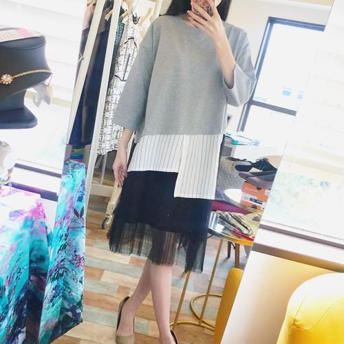 --NEW-- Hong Kong Dress