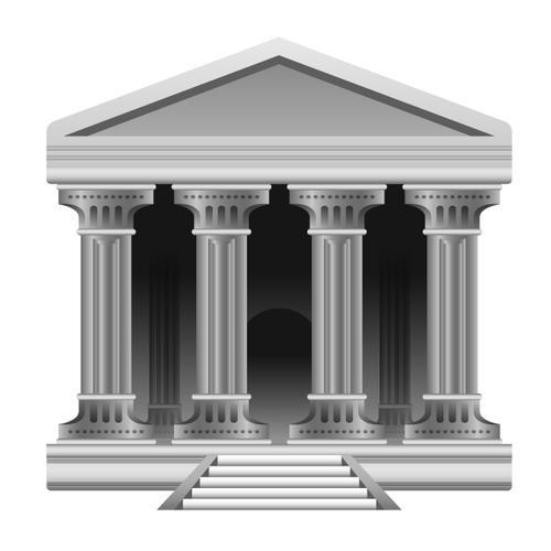 銀行 アイコン イラスト