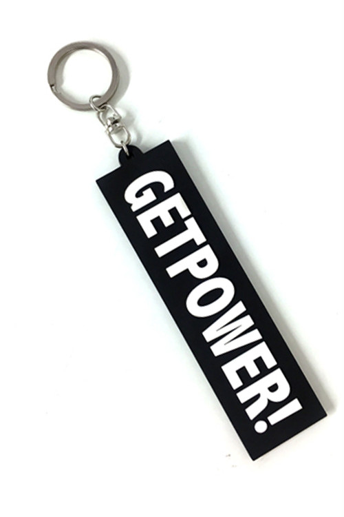SODA!_GET POWER!キーホルダー