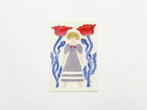 柊有花 | ポストカード