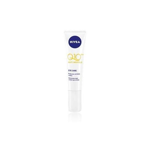 ニベア Q10 プラス アンチ リンクル アイクリーム / NIVEA Anti-Wrinkle EYE CREAM 15ml