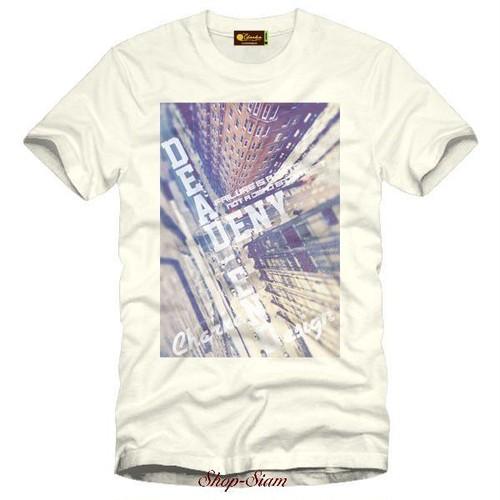 Dead end street Art Printing T-Shirts