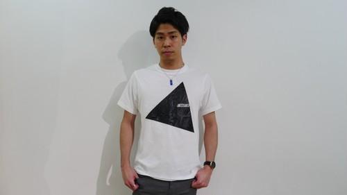 Tシャツ-スノーホワイト